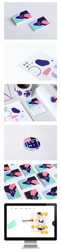 Branding Inspiración e ideas de diseño de branding - Identidad de marca personal y corporativa