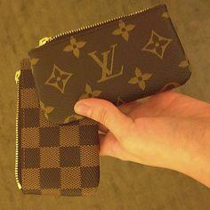 Portachiavi Louis Vuitton Qualità 1.1