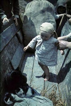 1930s Ukraine