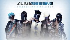 Alive- The Era Bigbang Proved That Kings Never Die