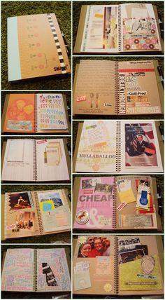 archigeaLab: Facciamoci uno smashbook!