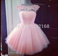Simple Prom Dresses, pink homecoming dress lace homecoming dress cute homecoming dress 2018 fashion homecoming dress short prom dress charming homecoming gowns new style sweet 16 dress short evening gowns Dama Dresses, Lace Homecoming Dresses, Prom Dresses With Sleeves, Tulle Prom Dress, Prom Party Dresses, Cheap Prom Dresses, Short Dresses, Formal Dresses, Graduation Dresses