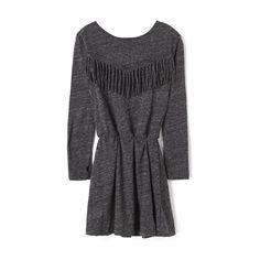 Birdy Fringe Dress-product