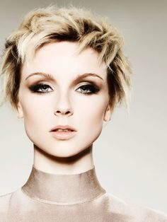 Die 7 Besten Bilder Von Frisuren Short Hair Styles Short Haircuts