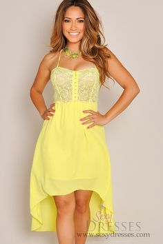 Lace Western High Low Green dress.   Hunting Clothing and ...