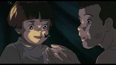 火垂るの墓 (Hotaru no haka/'Grave of the Fireflies')  by Isao Takahata, 1994