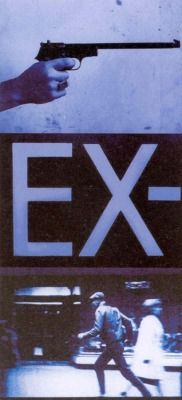 Jacques Monory - Ex