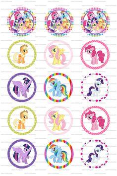 DESCARGAR INSTANT mi pequeño Pony archivo por PartyPotpourri