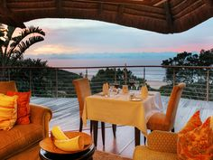 Set in a spectacular and unique environment, Oceana offers a luxurious boutique hotel experience in a wildlife reserve on the Indian Ocean. Welcome Decor, Africa Travel, Private Pool, Outdoor Pool, Wildlife, Patio, Beach, Car Park, Places
