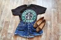 Style tumblr girl