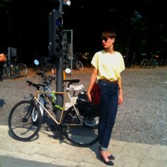 Snap shot@Berlin Fashion Week