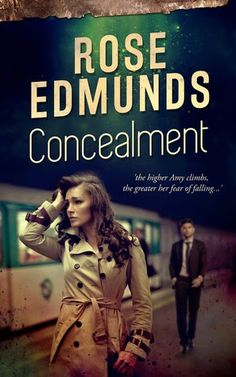 Terry Tyler Book Reviews: CONCEALMENT by Rose Edmunds