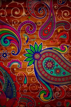 Absolutely LOVE this Paisley Patter! Absolutely LOVE this Paisley Patter! Motif Paisley, Paisley Design, Paisley Pattern, Paisley Print, Paisley Flower, Wallpapers En Hd, Wallpaper Backgrounds, Iphone Wallpaper, Iphone Backgrounds