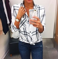 Top Plaid Shirts for Fall
