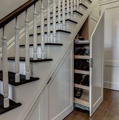 Lépcső megoldások - gyönyörű és praktikus 1