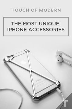 Discover one-of-a-kind iPhone cases & accessories curated for the most unique experiences - all up to 70% off. Offers never expire for members.