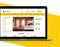 Ознакомьтесь с моим проектом @Behance: «Ecommerce website for doors and locks retailer» https://www.behance.net/gallery/50420265/Ecommerce-website-for-doors-and-locks-retailer