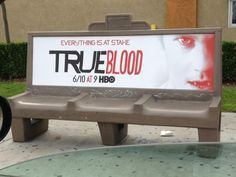 True Blood is coming!