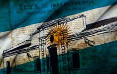 Painting, Colonial, Blog, Country, Videos, Google, Gardens, Frases, Independence Day Drawing