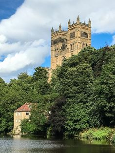 On an off-the-beaten-path trip to Northumberland, UK, include a trip to Durham Castle in your itinerary.