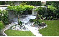 Elegant Terrasse Hanglage Modern Mit Uncategorized Moderne Dekoration Moderner Garten  Hang Und 14 Schones Ideen Malerei Finden Sie Ihre Wohnung Dekoru2026