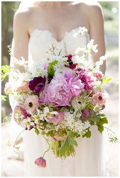 Tuscan-Inspired Cherry Valley, CA Wedding | Smitten Magazine