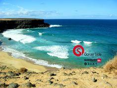 En octubre nos fuimos a Fuerteventura con el grupo Avanza de Tecnificación de Ocean Side. :)
