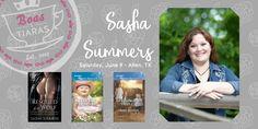 Boas Authors | Fresh Fiction Local