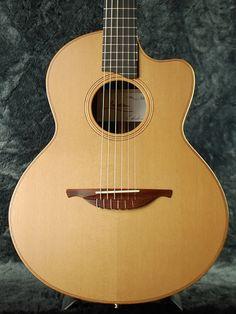 Lowden S-25J 【ギタープラネット】