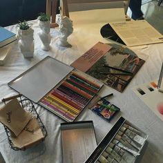aesthetic inspiration writing motivation literature STUDY