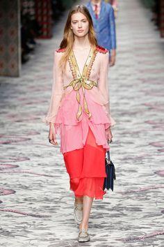 Gucci | Spring 2016 | Look 20