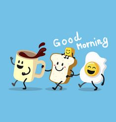 Morning Vector Images (over Good Morning Rainy Day, Good Morning Cartoon, Rainy Morning Quotes, Cute Good Morning Quotes, Good Morning Funny Pictures, Happy Morning, Good Morning Friends, Good Morning Messages, Good Morning Wishes