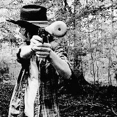Season 4. Carl!!
