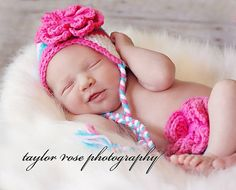For my PRINCESS! Newborn pics!! Cant wait!