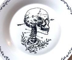 Cráneo 1 | Arte Manifiesto