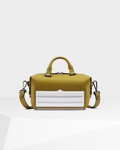 Women's Original Tread Duffle Bag | Official Hunter Boots Site