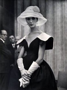 1959 LIFE - Simone D`Alliencourt find more women fashion on misspool.com