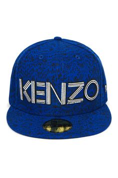 superior quality 50f1a 11eff Kenzo x New Era Fitted Hat