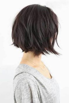 Short Straight Layered Bob Hairstyles Hair, Bob, Side, Choppy … – Lady … - Best New Hair Styles Layered Bob Hairstyles, Short Hairstyles For Women, Pretty Hairstyles, Choppy Hairstyles, Simple Hairstyles, Pixie Haircuts, Celebrity Hairstyles, 2015 Hairstyles, Wedding Hairstyles