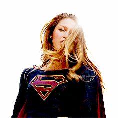 #supergirl : restless