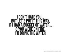Fuck you i hate your style lyrics