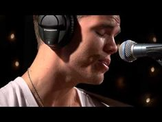 ▶ Kaleo - I Can't Go On Without You (Live on KEXP) - YouTube