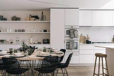 Knightsbridge House by Kitesgrove Design