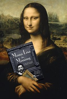 The truth about the greatest little known art theft of all time -- the 1911 theft of the Mona Lisa. DVD now available. For discount, enter code: MLM-PINTEREST www.monalisamissing.com