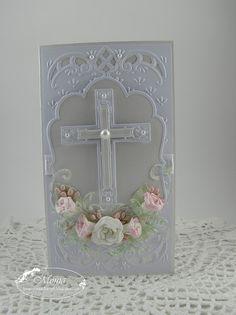 Marianne Design card idea, gift, easter, mariann die, kartki, paper, creat card, sympathi card, beauti card