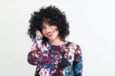 $10 gift card  — Have you tried the Samller size Bouncy Curls?  Here's your chance!!  We're giving you a $10 gift card to use in our shop towards a purchase of $40 or more.   USE CODE 10OFF TO REDEEM YOUR GIFT. Tight Curls, Bouncy Curls, Blow Dry, Straight Hairstyles, Kinky, Curly, Rollers, Larger, How To Make