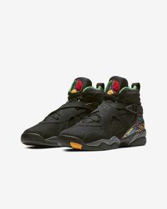 "18776ac28e6 Air Jordan 8 Tinker ""Air Raid"" in 2019 | Footwear | Jordans, Air ..."