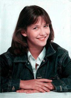 Sophie Marceau 1982