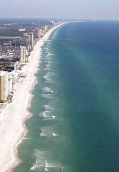 My Next Florida Road Trip: Panama City Beach