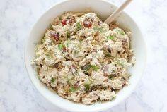 Pocket: Slow Cooker Chicken Salad